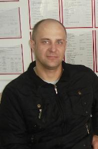 Шабанов  Андрей Витальевич специалист по социальной работе