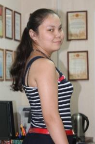 Тухтабаева  Зульфия Сакарьевна специалист по социальной работе