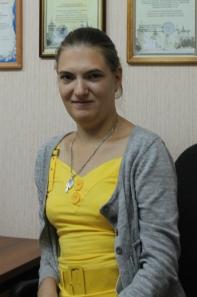 Яковлева  Алена Андреевна  офис-менеджер ппппппп